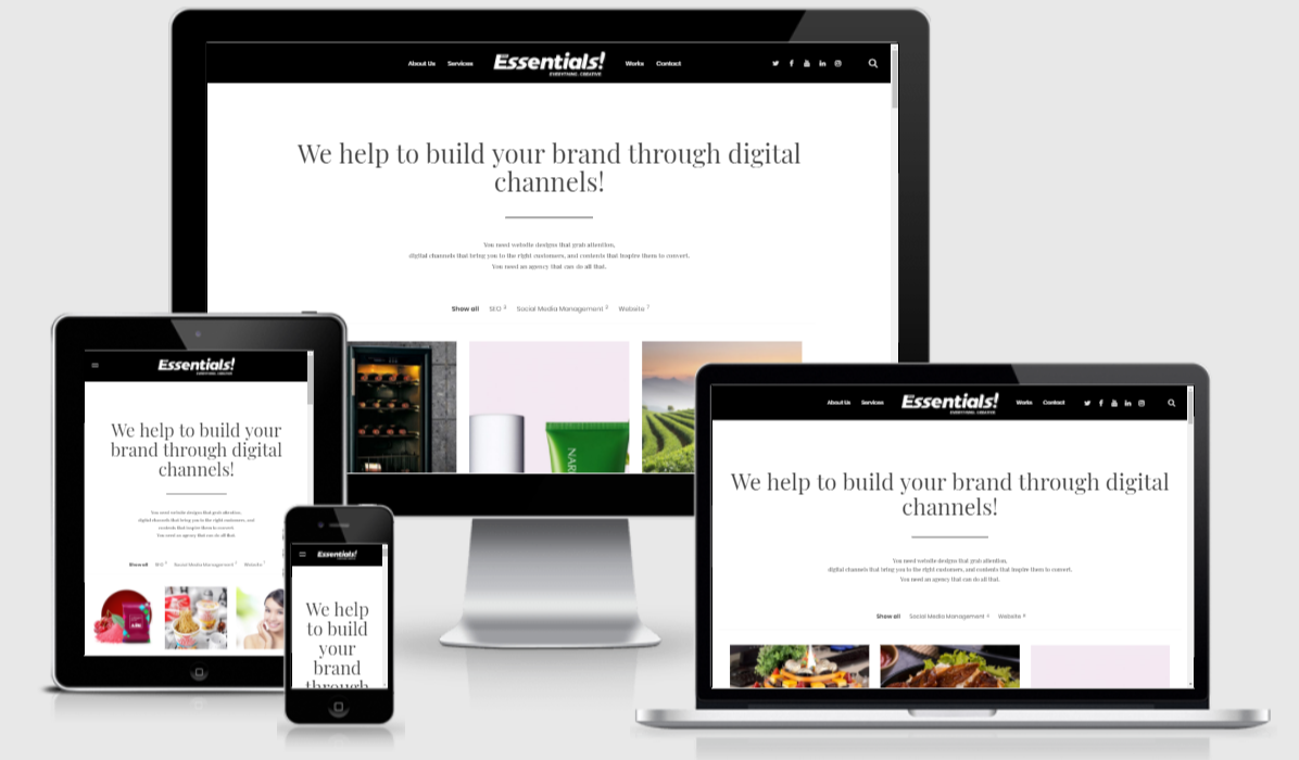 Why Web Agency Matters to Digital Branding