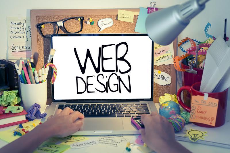 4 Essential Tips Improving Your Web Design